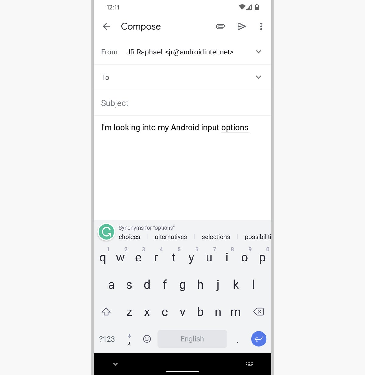 06 android keyboard apps grammarly synonyms