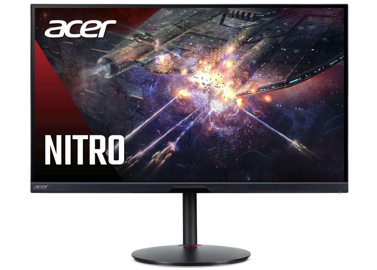 acer nitro monitor xv2 series xv282k kv mainstreamwp 01
