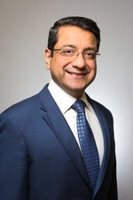 Akash Khurana, EVP, Chief Information and Digital Officer, WESCO International