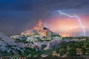 bing wallpaper app desktop