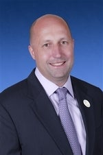 Brian Galovich, SVP & CIO,Air Products
