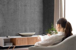 cleer crescent smart speaker