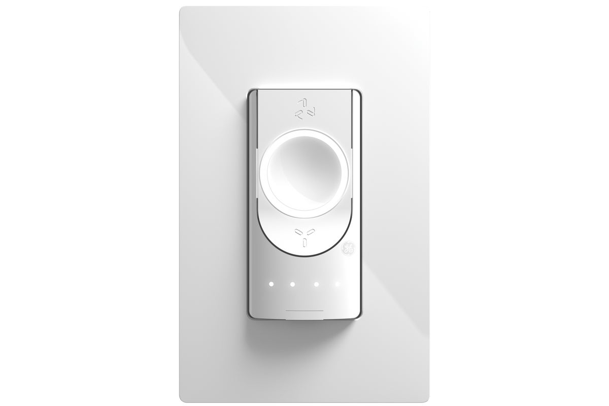 cync fan speed smart switch 1 100872230 large - Best of CES 2021: Smart home and home entertainment products