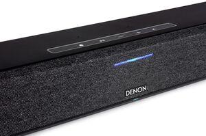 denon home sound bar 550 alexa