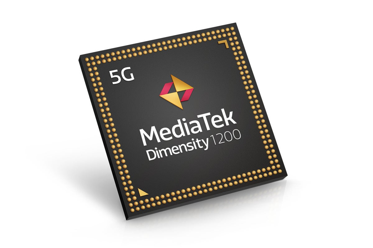 MediaTek's powerful Dimensity 1200 smartphone CPU will challenge Qualcomm thumbnail