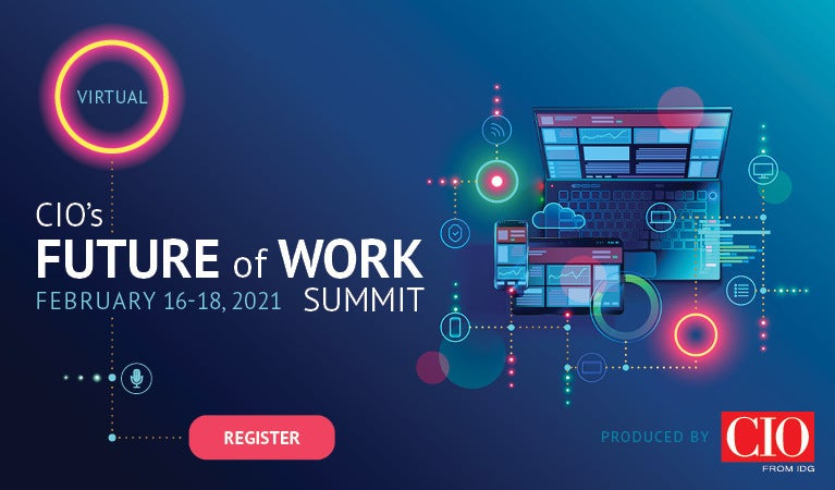 Future of Work Summit