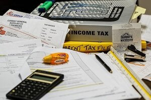 get ready for online tax filing