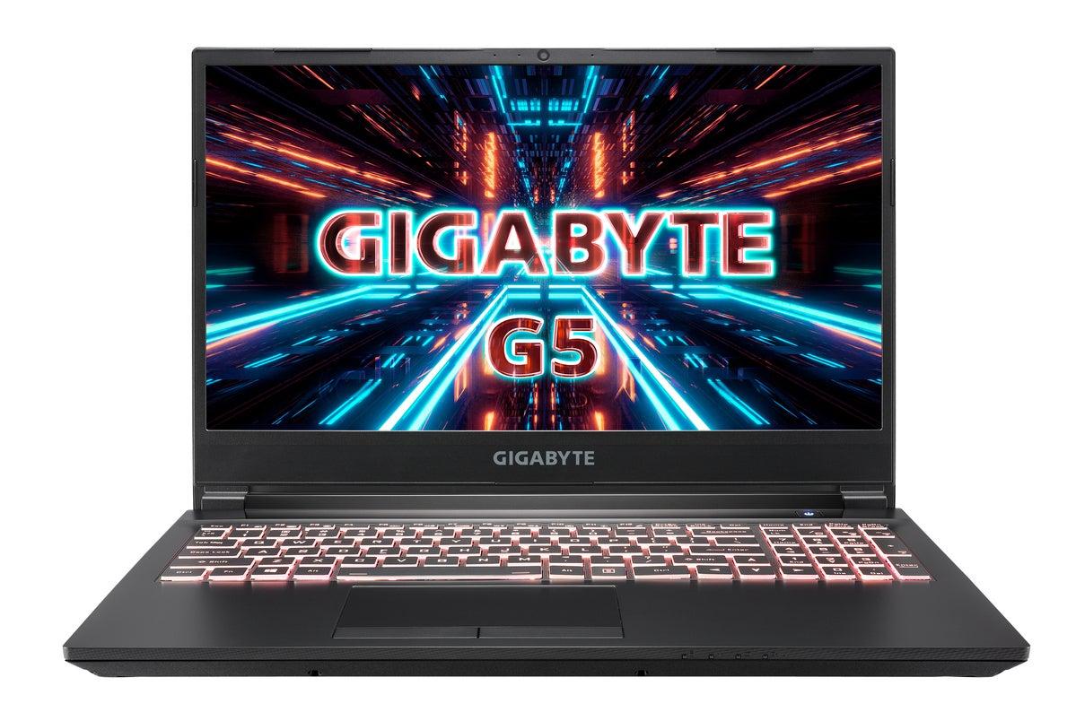 gigabyte g5 vc p01
