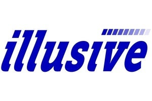 illusive logo royalblue rgb 1