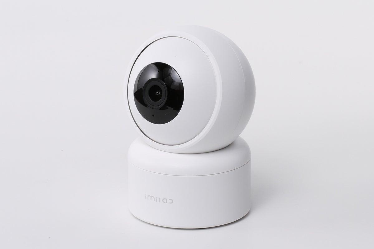 دوربین امنیتی ptz imilab