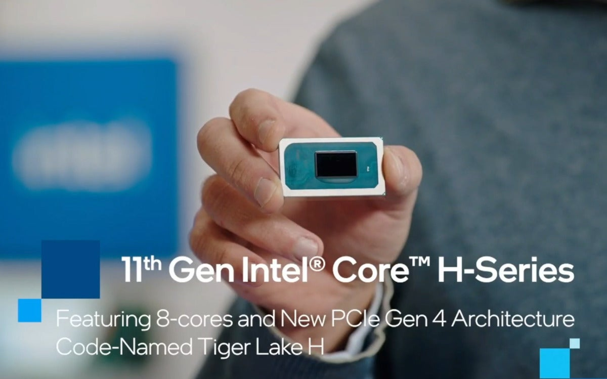 intel core h series