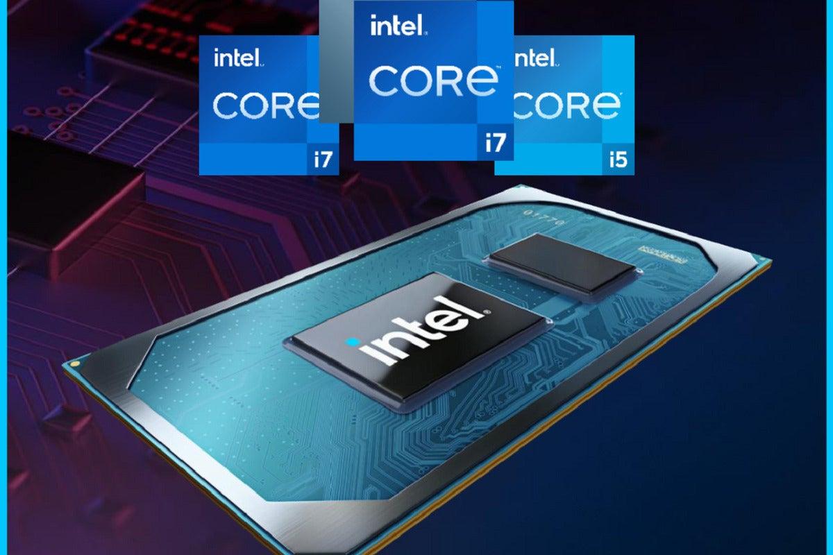Meet Tiger Lake H35, Intel's new bid for ultraportable gaming laptops