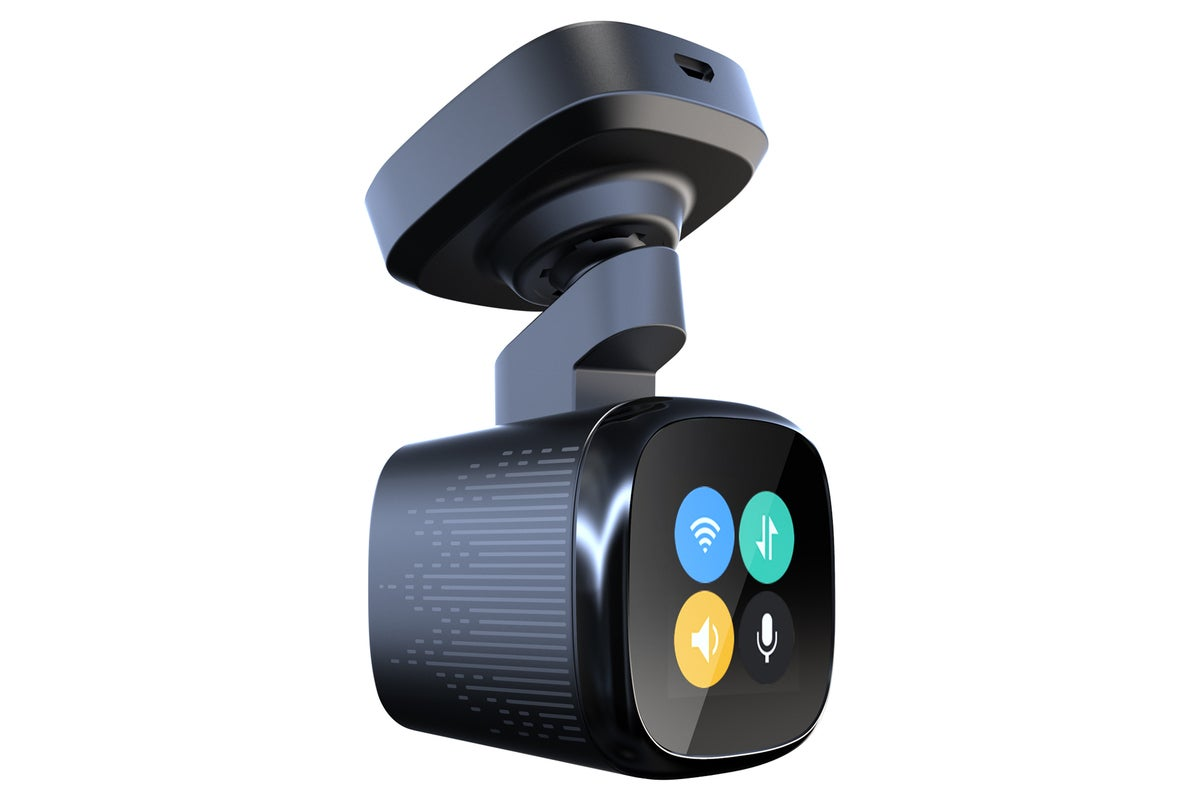 Jomise K7 dash cam review: Great performance and a puzzling phone dependency thumbnail