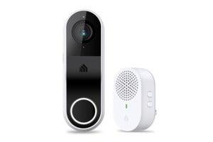 kasa video doorbell