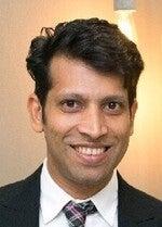 Kunal Mehta, Group CTO at Fabindia Overseas