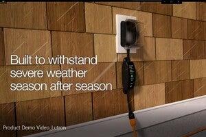 lutron outdoor smart plug