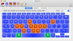 Put emoji, math, and other symbols at your fingertips with a custom Mac software keyboard