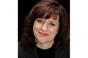 Mary McDowell steers Mitel through uncharted waters