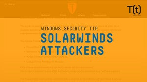 new solarwinds thumb