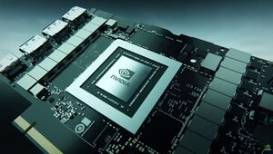 nvidia chip primary