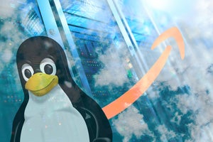 How a Linux migration led to the creation of Amazon Web Services