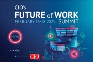 CIO Future of Work Summit