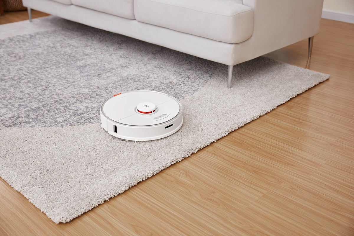 roborock s7 white 100873741 large - Best of CES 2021: Smart home and home entertainment products