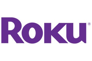 roku logo purple 12x8