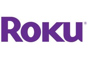 roku logo purple 12x8