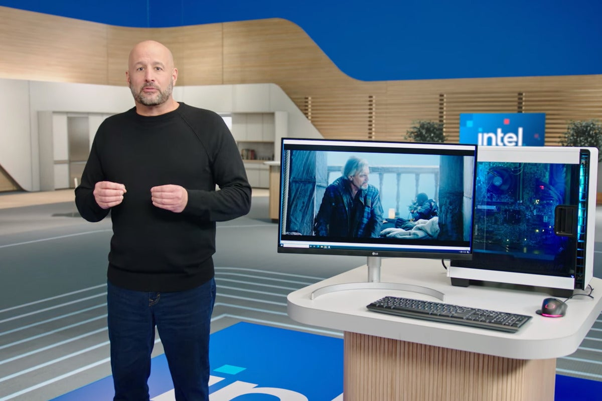 <p>Leaked: Big changes coming with Intel's next CPU, code-named Alder Lake thumbnail