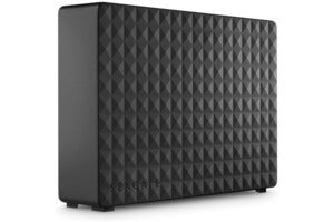 Get a whopping 10TB of external storage for just $170