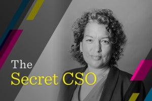 Secret CSO: Vanessa Pegueros, OneLogin