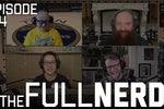 The Full Nerd ep. 164: GeForce RTX 3060 and Intel 11th-gen CPUs dissected