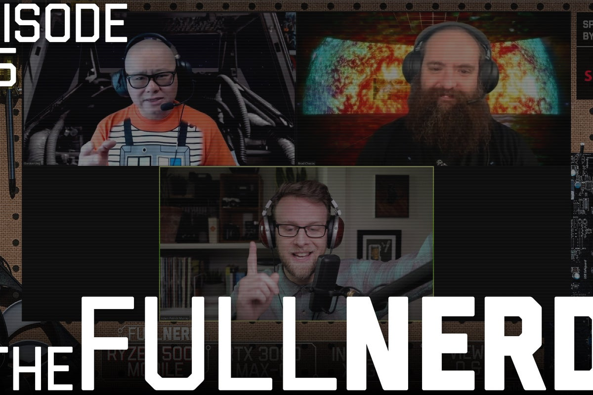 <p>The Full Nerd ep. </p>165: Ryzen 5000 Mobile and GeForce RTX 3080 Mobile analyzed thumbnail