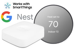 works with smartthings