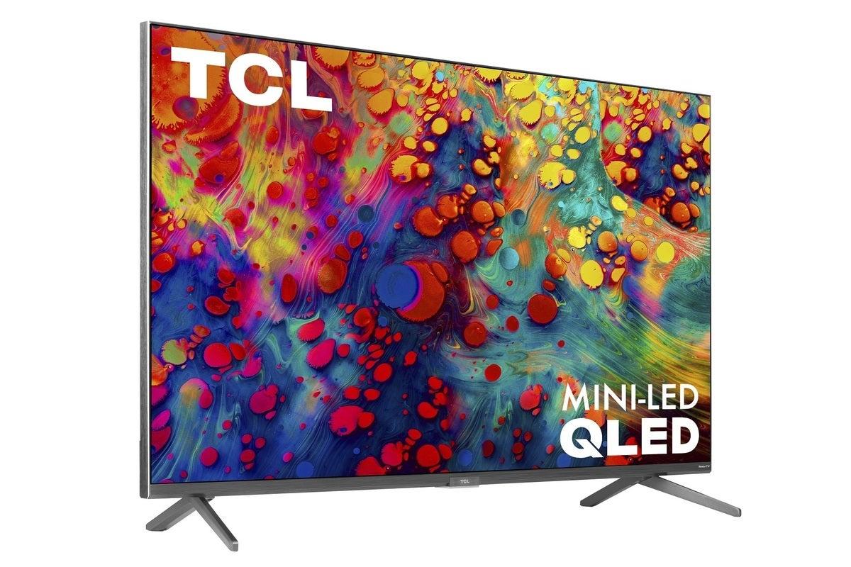 TCL 6-Series 4K UHD smart TV review: An impressive entertainment value