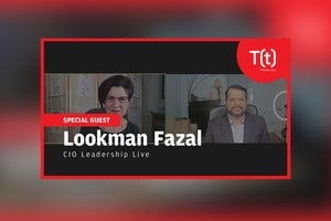 Podcast: CIO Leadership Live with Lookman Fazal, Chief Information & Digital Officer, New Jersey Transit