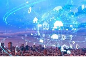 Data Networking Déjà Vu