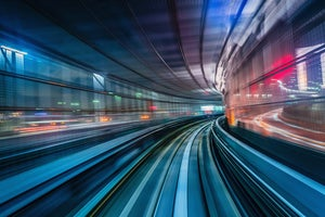 Cloud and digital transformation gain speed