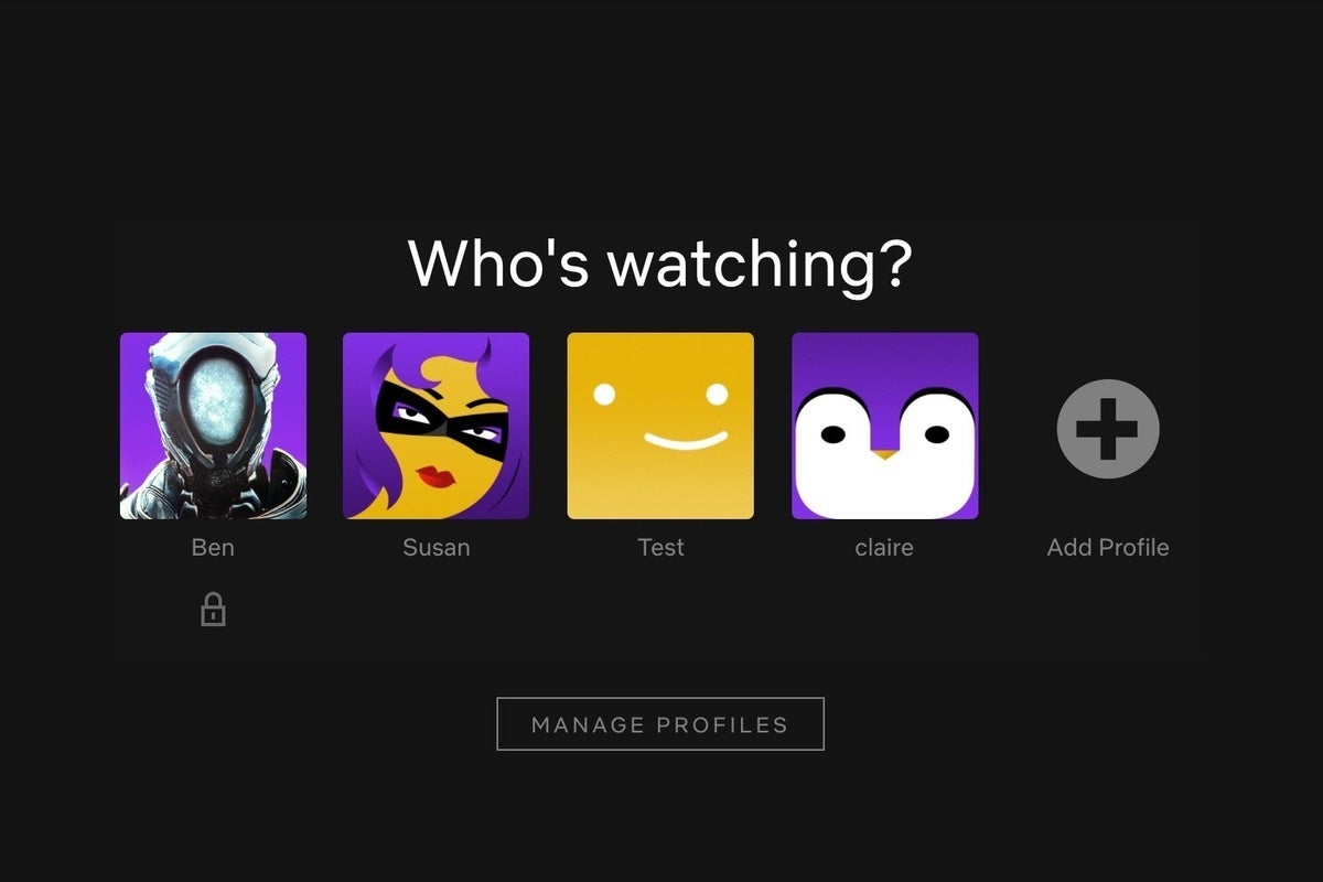 Is Netflix cracking down on password sharing?