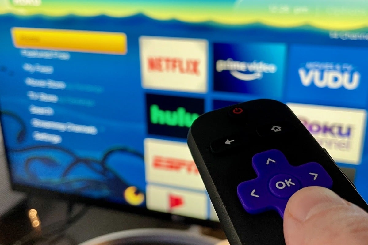 how to stop your roku from talking