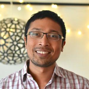 Rajiv Ayyangar