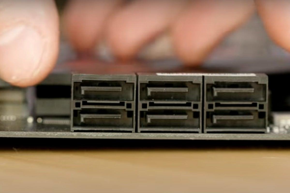 install sata ssd in pc sata ports motherboard