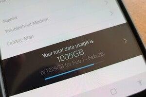 internet data cap