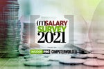 Insider Pro | Computerworld  >  IT Salary Survey 2021