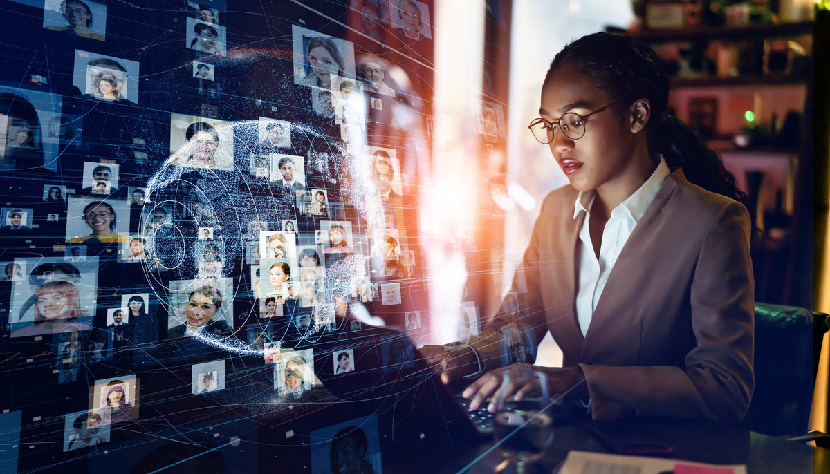 How Analytics Can Help Overcome Security Talent Shortage