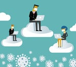 Innovation in the Wake of COVID-19: Businesses Turn to the Cloud