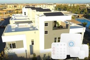lennar ring smart homes