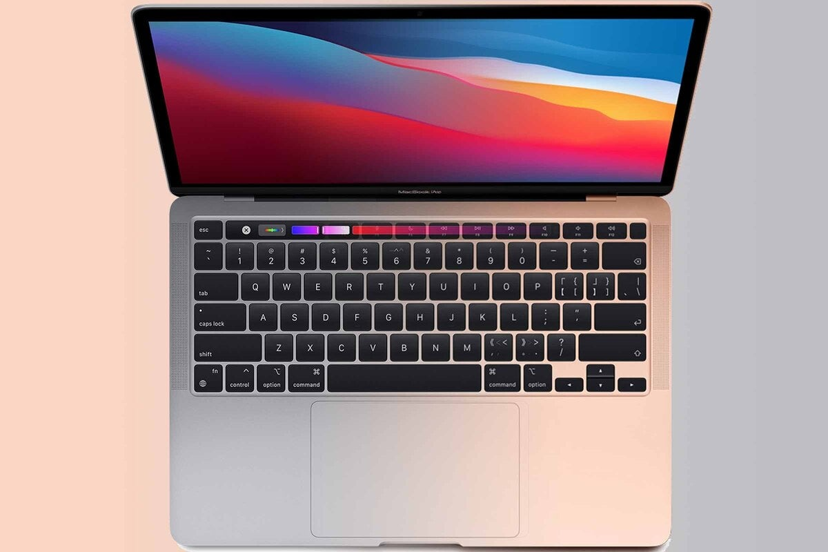 m1 macbook air vs pro