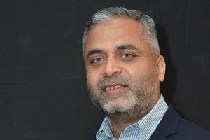 Vistara CIO Ravinder Pal Singh quits to pursue a career in teaching and entrepreneurship